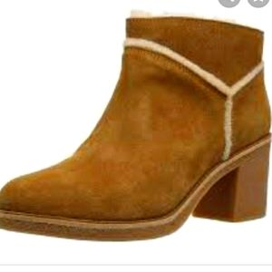 UGG Women's Kasen Winter Boot Size 7.5